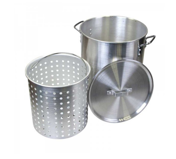 power cooker and stockpot set