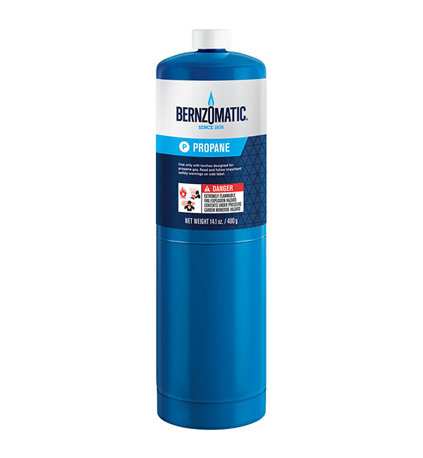 Propane Disposable Gas CYlinder