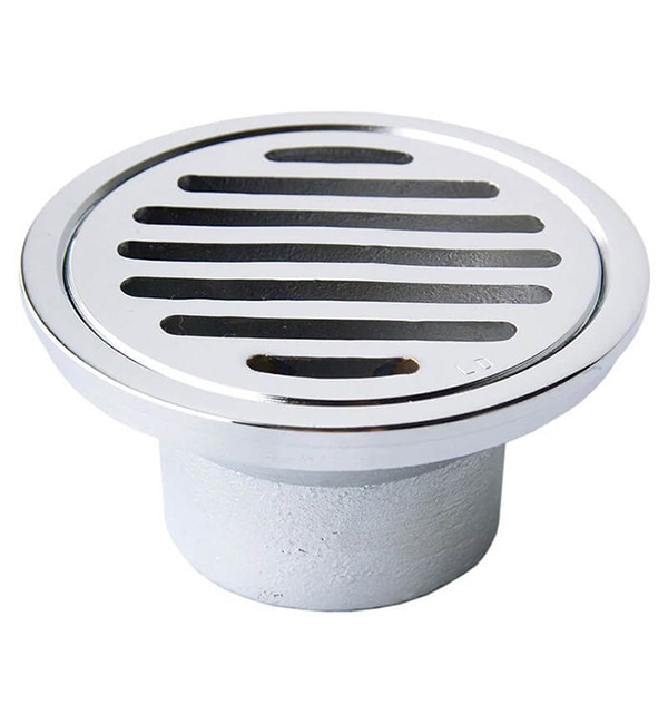 Floor Grate Round Reducing