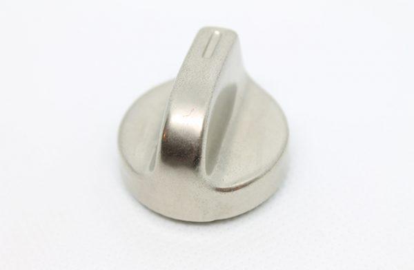 kg1060 chrome knob round