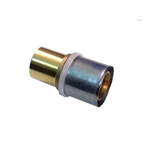 Adaptor Pex Al - Press Fittings Gas