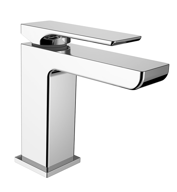 Astra Basin Mixer Chrome