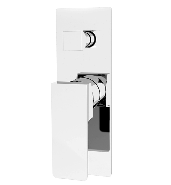 Celia Shower Diverter Mixer Chrome