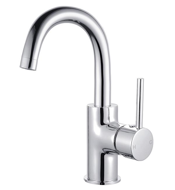 Dolce Swivel Basin Mixer