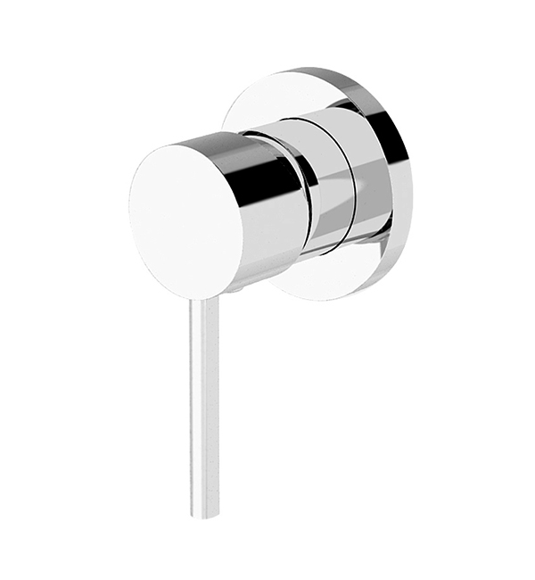 Dolce SHower Mixer CHrome