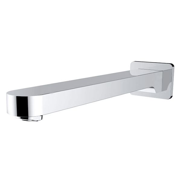 Ecco Bath Spout Chrome