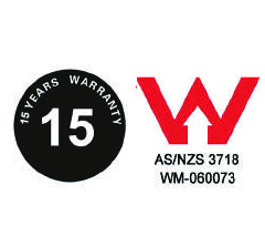 wels rating and warranty