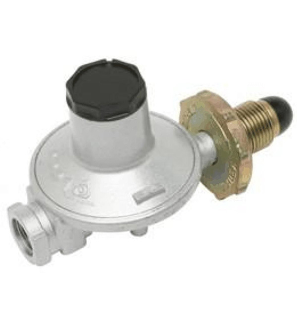3.5Kg Adjustable POL Soft Nose Regulator Handwheel