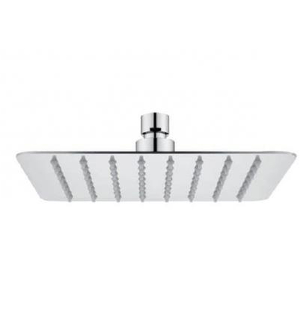 Shower Head Square CP Choice