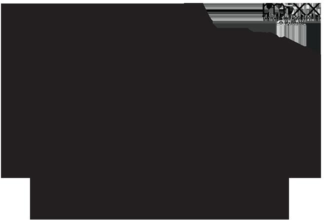 shr2040 - shower head technical drawing