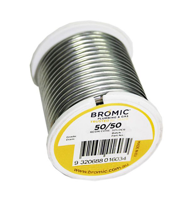 Lead Free Solder Coil