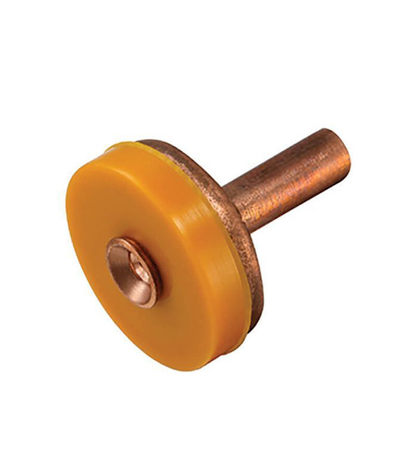 JUMPER VALVE PREMIUM CU SUIT 15MM